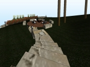 Steps 3d view