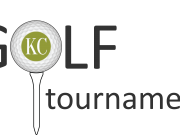 KCWCC Golf Tournament Logo