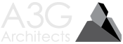 A3G Architects Logo